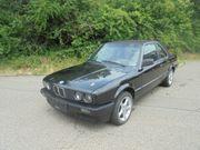 BMW BAUER-CABRIO 316 BJ 4