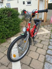 Pucky Fahrrad