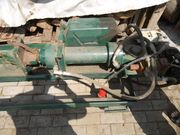 Hydraulikhubzylinder ( Industrie )