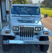 Chrysler Jeep Wrangler 4 0L