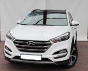 Hyundai Tucson Premium 5 Jahre