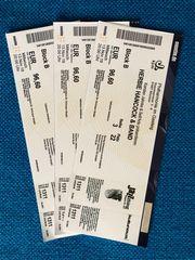 3 Tickets HERBIE HANCOCK - München