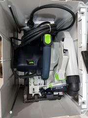 Festool HK55 EBQ Plus im