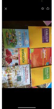 Englisch Bücher