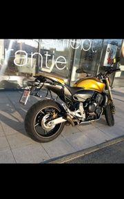 Honda CB600 PC41 Hornet