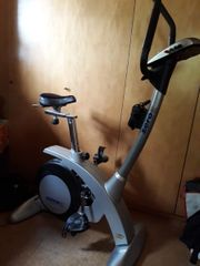 Fahrrad indoor