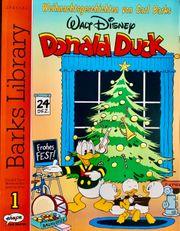 Spezial Comics Carl Barks Library