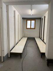 6qm Mietlager Lager selfstorage Lagerraum
