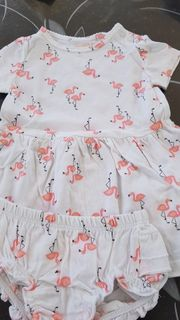 Baby- Mädchen-Kleidung