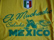 T-Shirt MEXICO