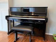 KAWAI Klavier K2 mit Silent