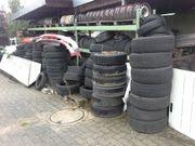 Diverse gebraucht Reifen
