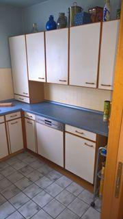 Demontage und Entsorgung von Küche