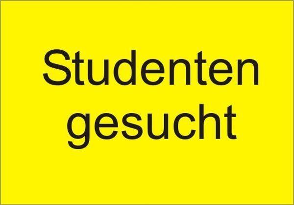 Student / in für » Nachhilfe, Sonstiger Unterricht