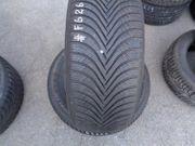 2x Winterreifen 225-55-17 97H Michelin