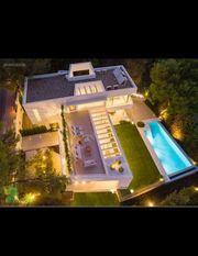 Villa in Kemer mit einem