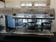 La Cimbali Kaffeemaschine S39 Dolcevita