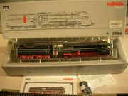 Märklin 37080 Dampflok BR 10