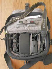 Nikon Coolpix P711 m umfangreichem