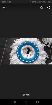 Leifheit Ersatzkopf mop 16 cm