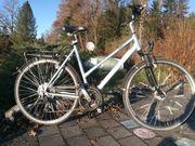 Damen-Fahrrad KTM AventoPlus 24- Gangschaltung