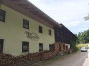 Hotel Pension Monteurzimmer Bergpension Maroldhof