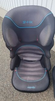 nania Kindersitz Gruppe II-III 15-36