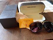 Louis Vuitton sonnenbrille