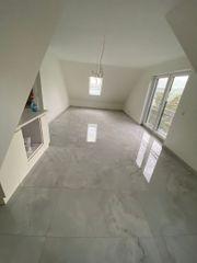 Neubau 2 Zimmer Wohnung in