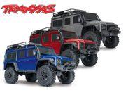 TRAXXAS TRX-4 4WD 1 10