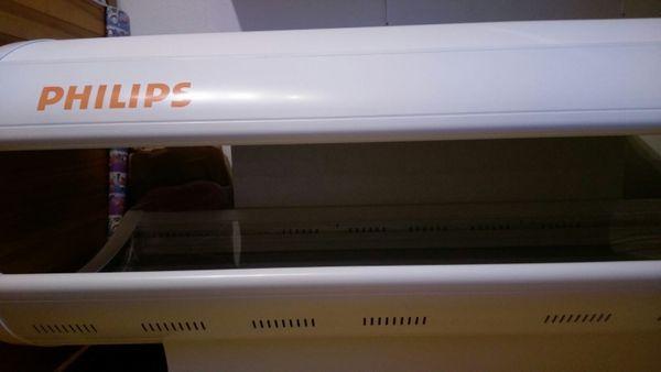 Philips Ganzkörperbräuner HB568