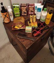 Haarpflege Naturkosmetik Khadi Kastenbein Bosch