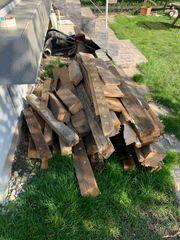 Brennholz gratis Lustenau