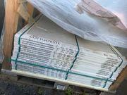italienische Feinsteinzeug 90x90cm und 14