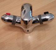 Wasserhahn Thermostat für Waschbecken