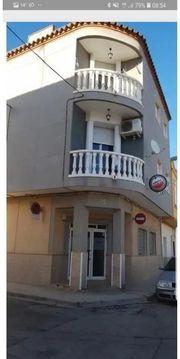 2 Wohnung Bar Restaurant valencia