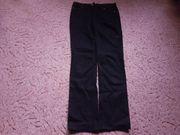 Damen Jeanshose schwarz neuwertig