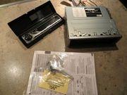 JVC KD-G3 - Autoradio CD WMA