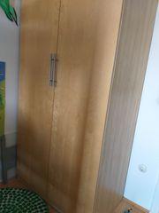 IKEA Pax-Kleiderschrank 100x60x236cm