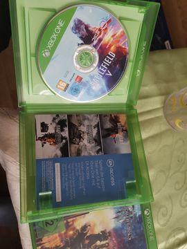Xbox One - x box one Spiel