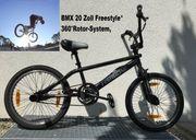 Qualitäts BMX Fahrrad 20 Zoll