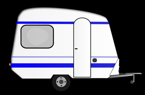 Suche Stellplatz für Wohnwagen