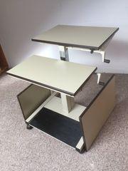 Hochwertiger Computertisch