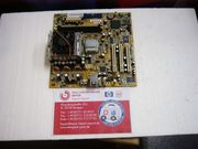 HP - Main PCA