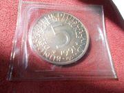 Münzen Verkauf Preis nach Absprache
