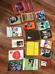 Bücher Schulbücher Taschenbücher