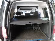 VW Caddy Trendline 2 0