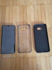 Hülle für Samsung S8
