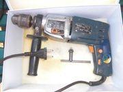 AEG Bohrmaschine mechanisch u elektronisch