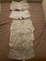 Damen Hosen kurz